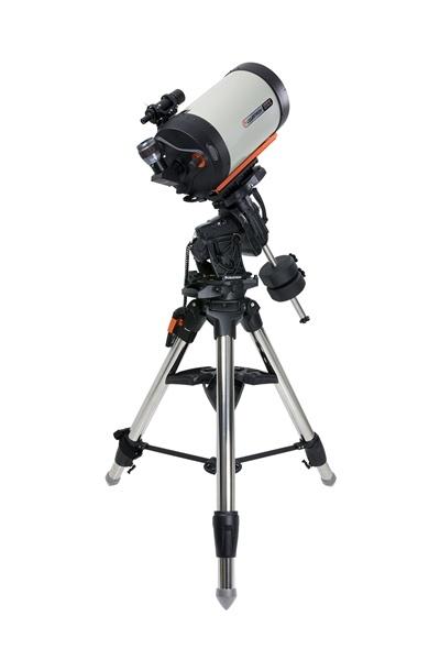 Celestron C11 EdgeHD with CGX-L Mount