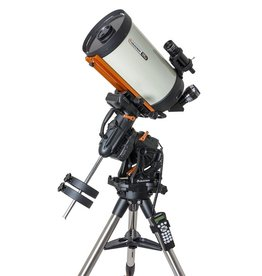 Celestron C9.25 EdgeHD with CGX Mount