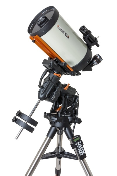 Celestron C9.25 EdgeHD with CGX Mount
