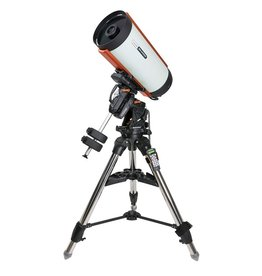 Celestron 11' RASA with CGX-L Mount