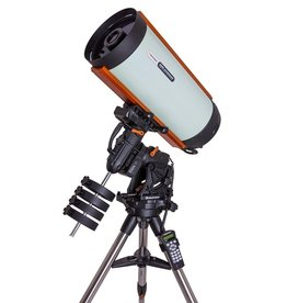Celestron 11' RASA with CGX Mount