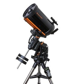 Celestron C9.25 with CGX Mount