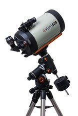 Celestron C11 EdgeHD with CGEM II Mount