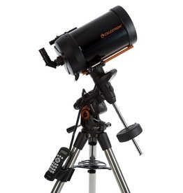 Celestron C8 with AVX Mount
