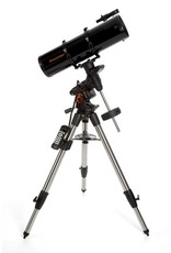 "Celestron 6"" Newtonian with AVX Mount"
