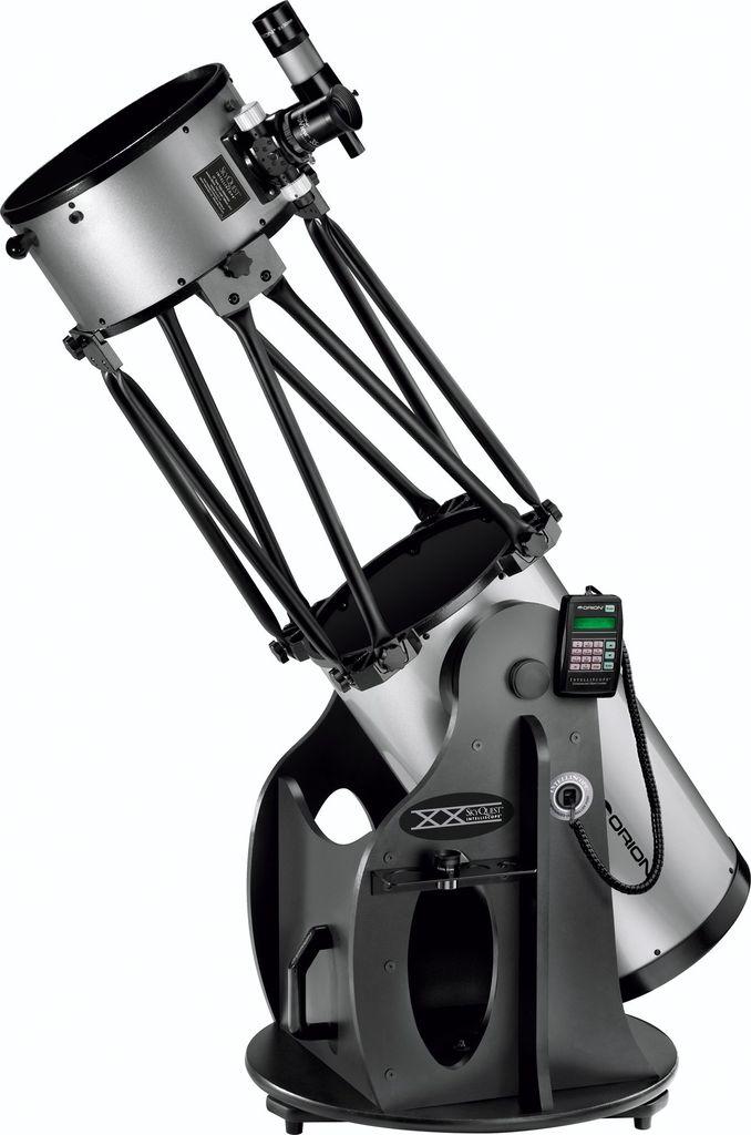 Orion XX12i Truss Tube Intelliscope