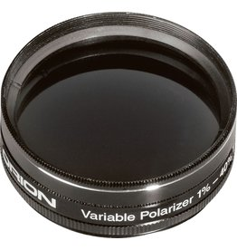 """Orion Orion Variable Polarizing Filter, 2"""""""
