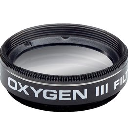 """Orion Orion O-III Filter, 1.25"""""""