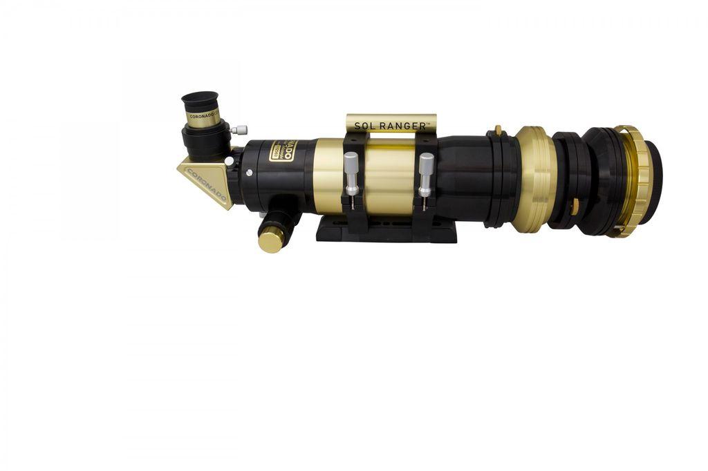 Coronado SolarMax III 70mm Double Stack BF15