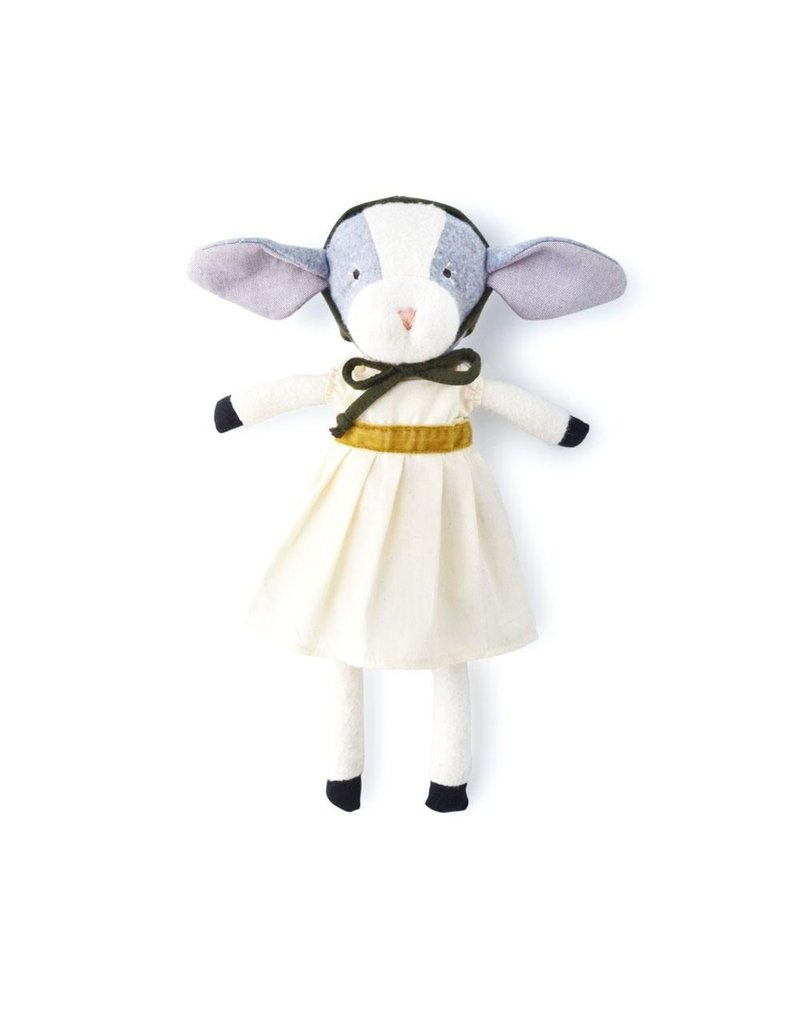 Hazel Village Hazel Village Ivy Goat in Dress