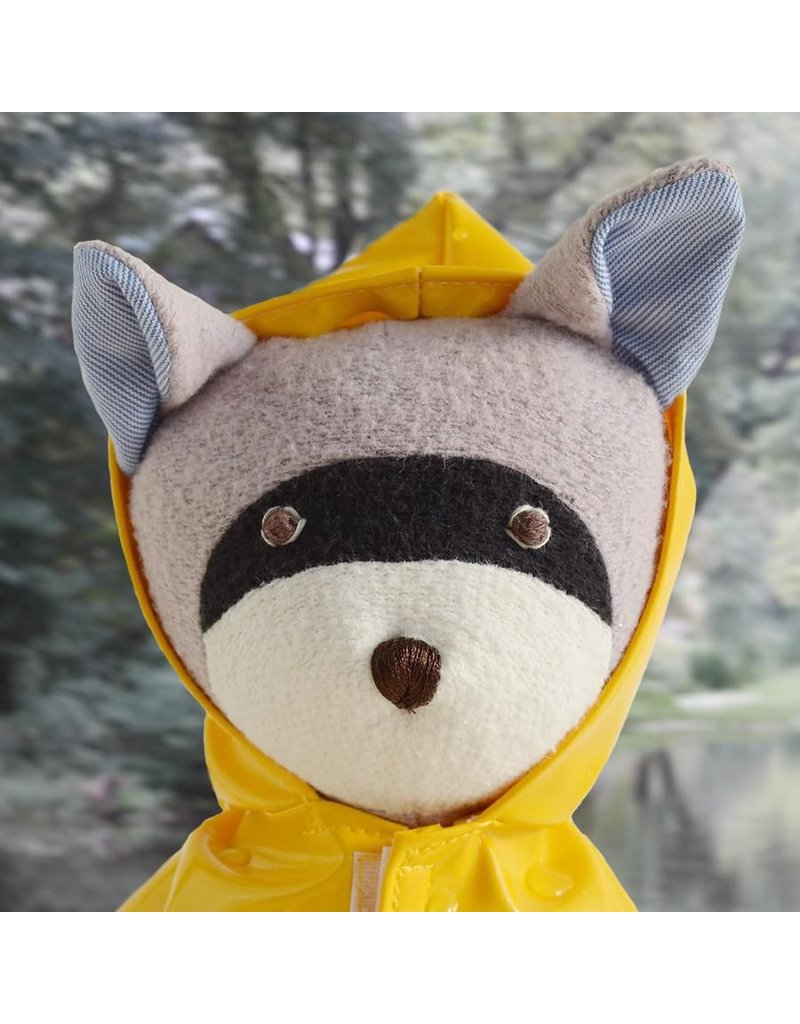 Hazel Village Hazel Village Raincoat Dress-up