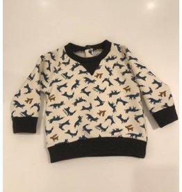 Petit Bateau Petit Bateau Fox Sweatshirt