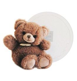 Histoire d'Ours Boulidoux Bear Medium