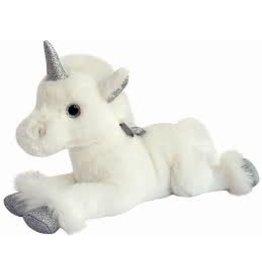 Histoire d'Ours Unicorn Silver 35cm