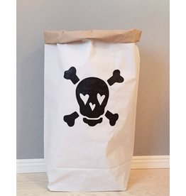Tell Kiddo Tell Kiddo Paper bag Pirate