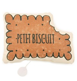 Annabel Kern Annabel Kern Petit Biscuit Musical Cushion