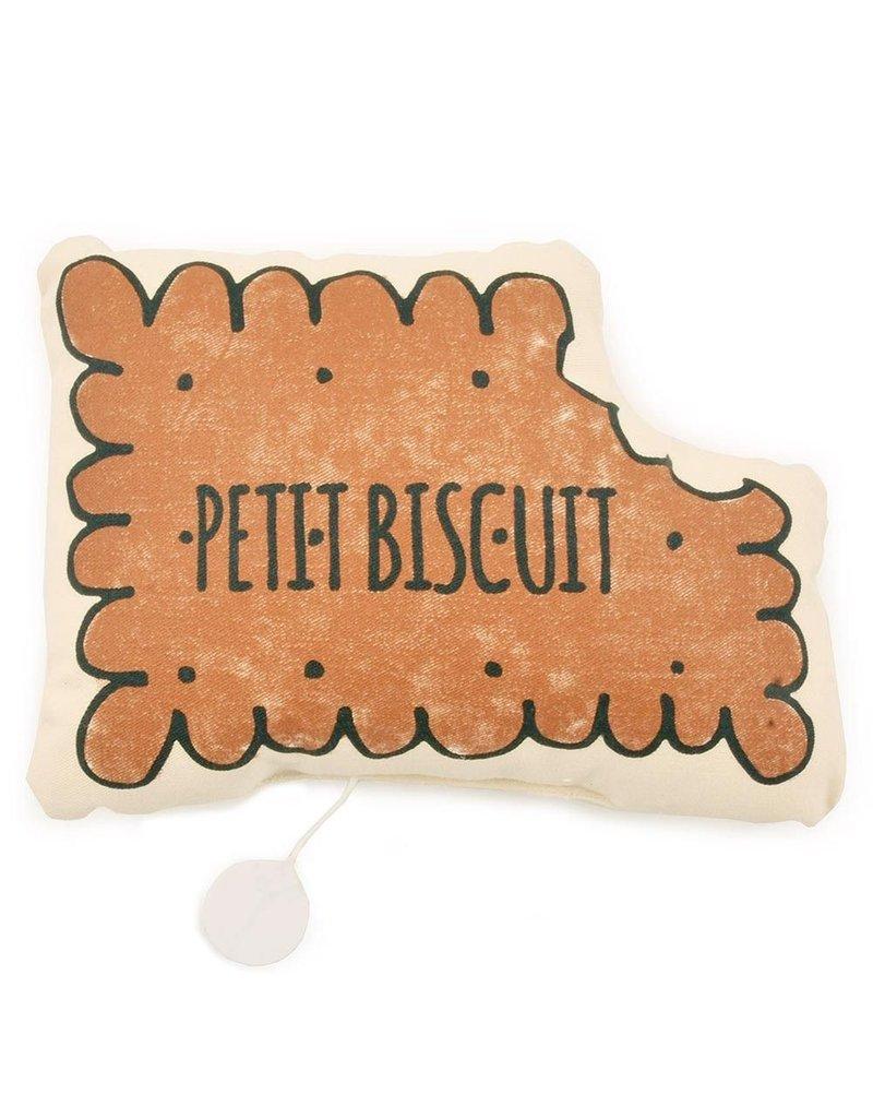 Annabel Kern Annabel Kern Petit Biscuit Musical Cushion