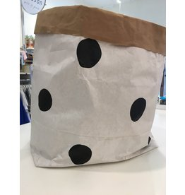Tell Kiddo Tell Kiddo Paper bag dots small