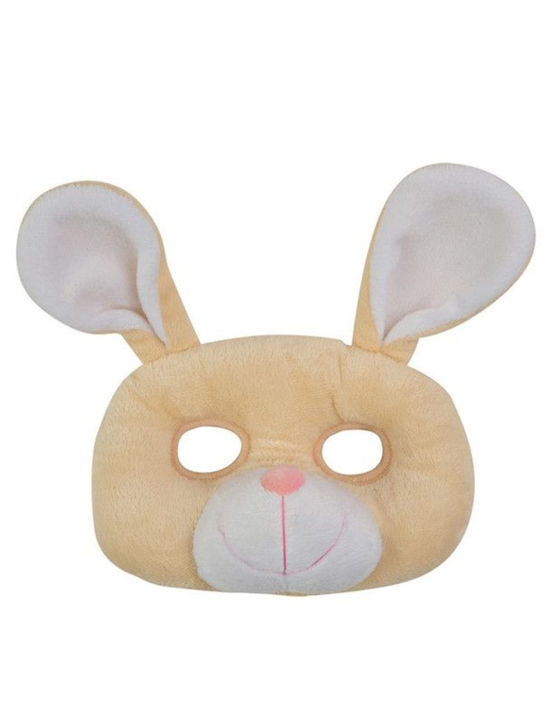 Doudou et Compagnie Dou dou Rabbit mask