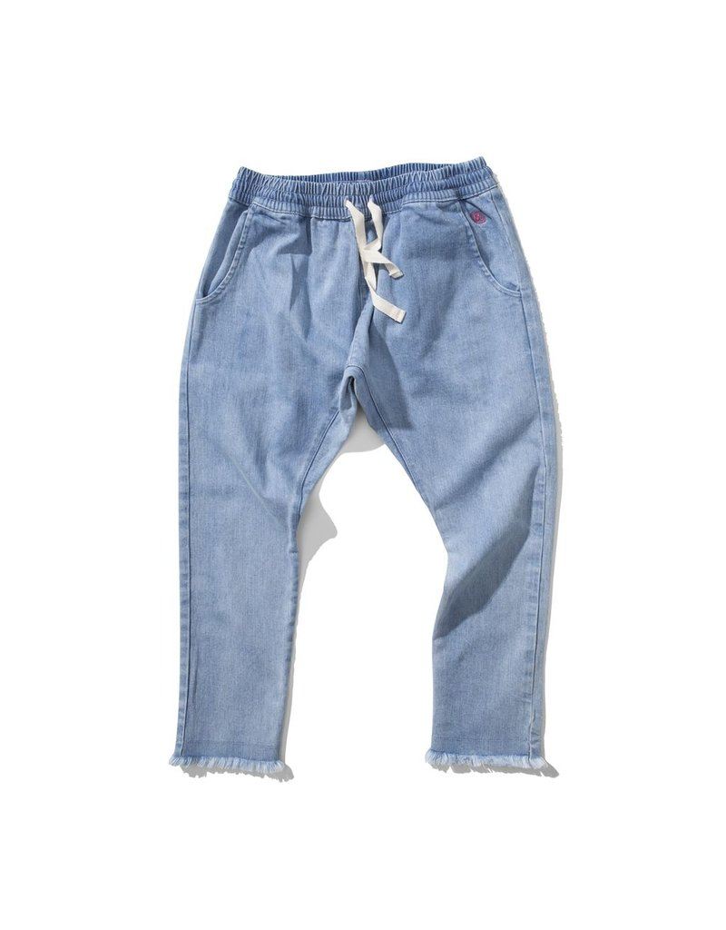 Munster Munster DUSTY slouch pants