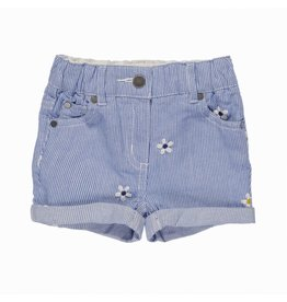 Stella McCartney Kids Stella McCartney Kids BLAKE SHORTS DAISY EMBRO
