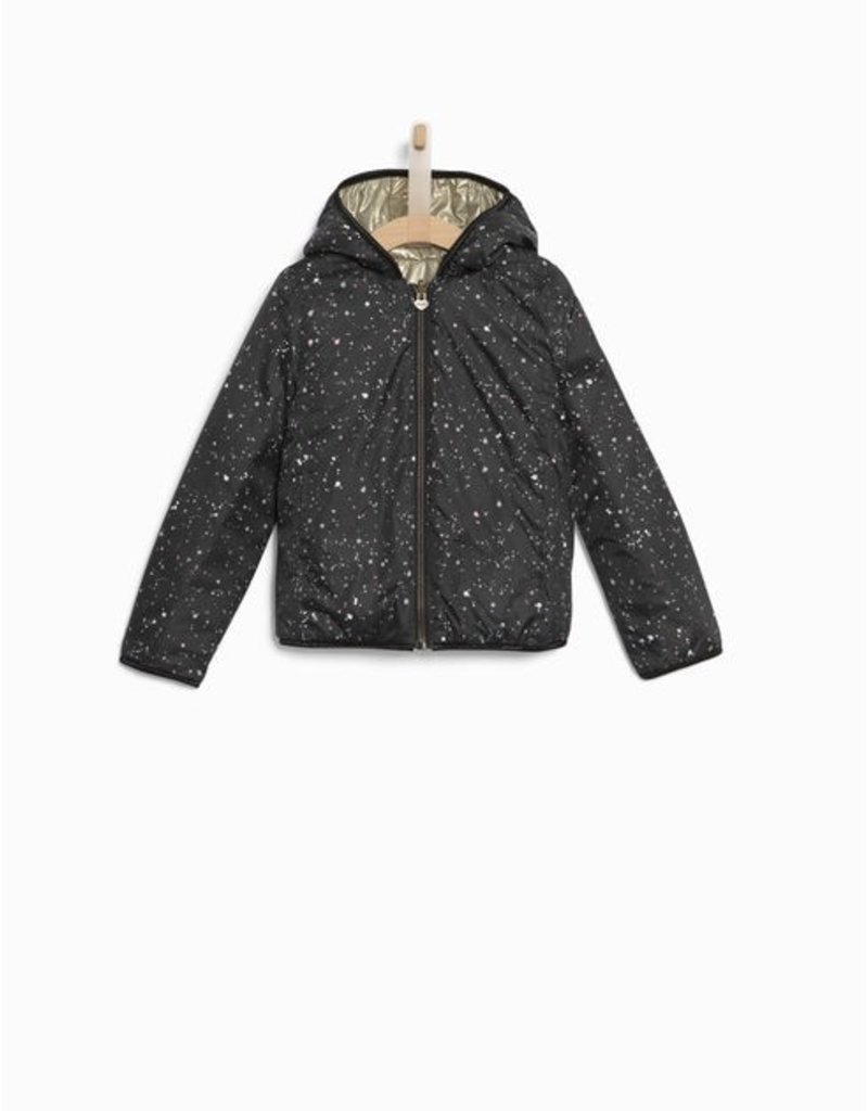 IKKS IKKS Reversible Padded Jacket