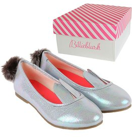 Billie Blush Billie Blush BALLERINA SHOES