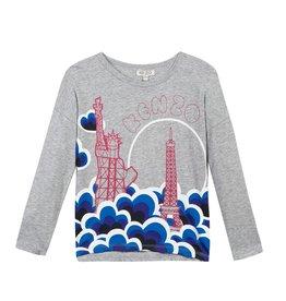 Kenzo Kenzo Paris Tee Shirt