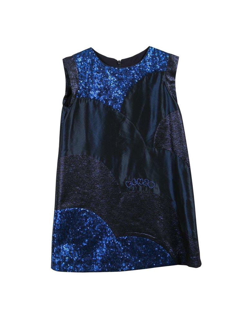 Kenzo Kenzo Sequined Dress