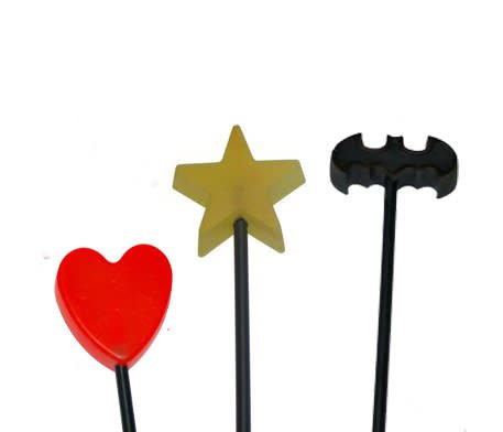 Toy Lollipops