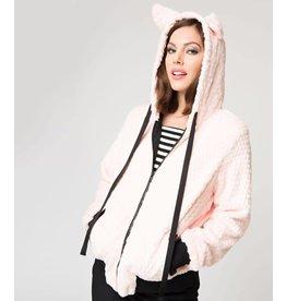 Fur Kitty Coat