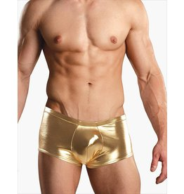 Male Power Heavy Metal Shorts