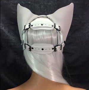 Kitty Head Harness