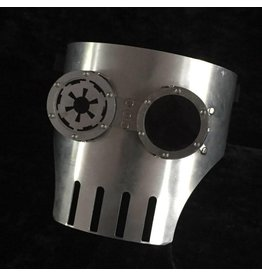 Deluxe Robo Mask
