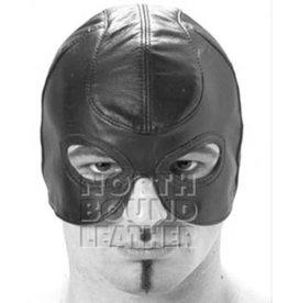 Leather Half Hood