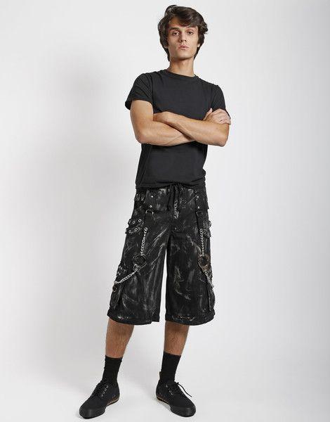 DarkStreet Para Cuff Pant