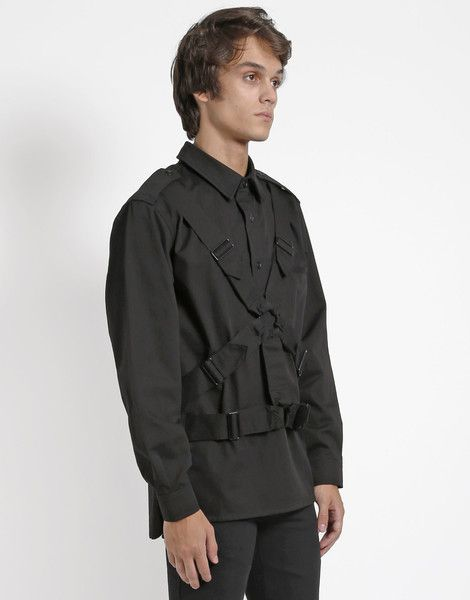 Daang Goodman LS Parachute Jacket