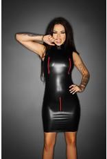 Shameless Zipper Dress