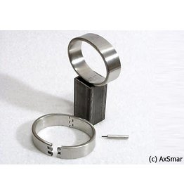 Axsmar Titan Hephaistos Bracelet