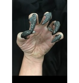 TDS Bling Cat Claws - 5pc set