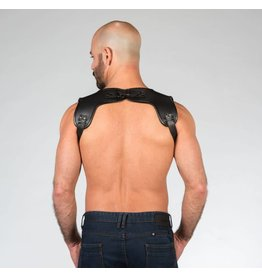 Carpenter Suspender Harness