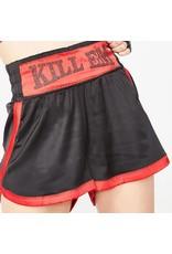 Kill 'Em Boxing Shorts