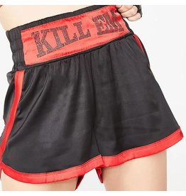 Kill 'Em Boxing Shorts