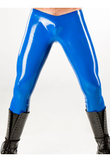 DP Men's Latex Jock Leggings