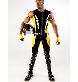 DP Latex Motocross Pants