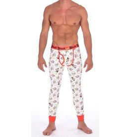 Ginch Gonch Men's Long Underwear