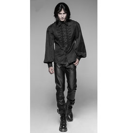 PNKR Gothic Long Puffy Sleeve Shirt