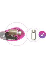 Lovense Lovense Lush 2 Bluetooth Egg Vibrator