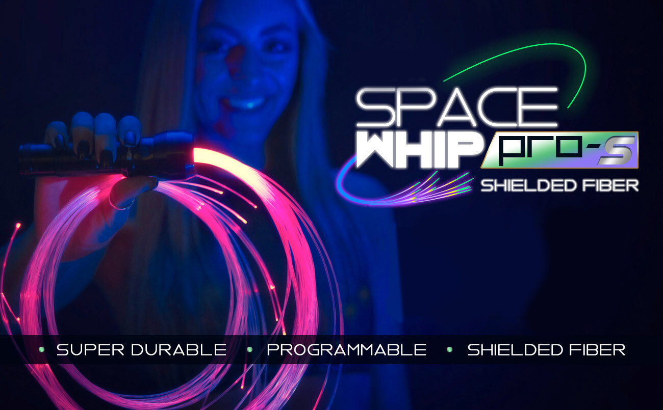 Glo FX Multicolor Space Whip