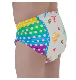 Rearz Disposables Diapers Pride